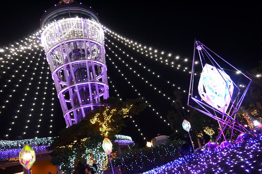 江之島點燈 enoshima_part3