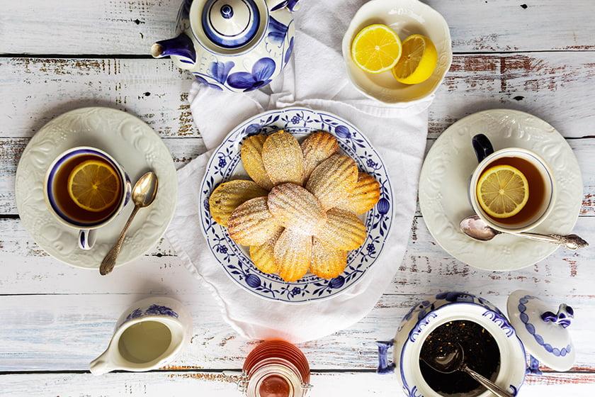 法式經典蛋糕 gateaux_de_voyage