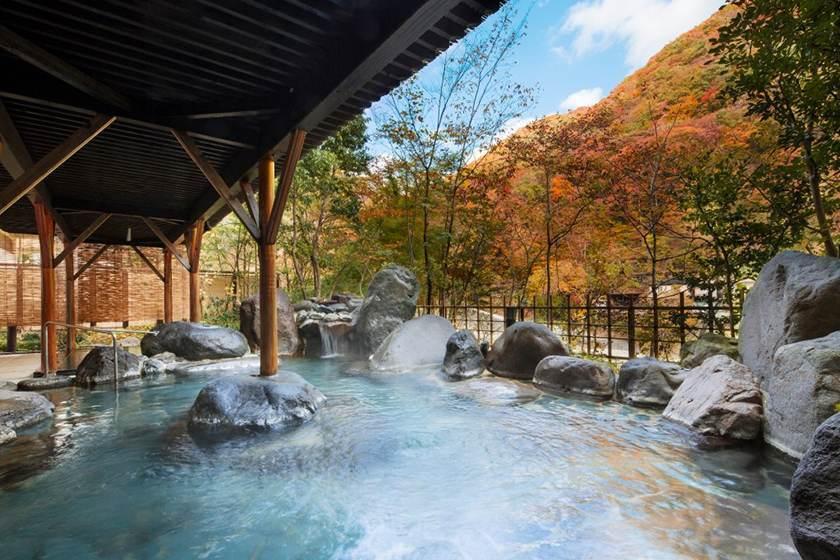 星野 界川治 hoshino_resorts_kai_kawaji