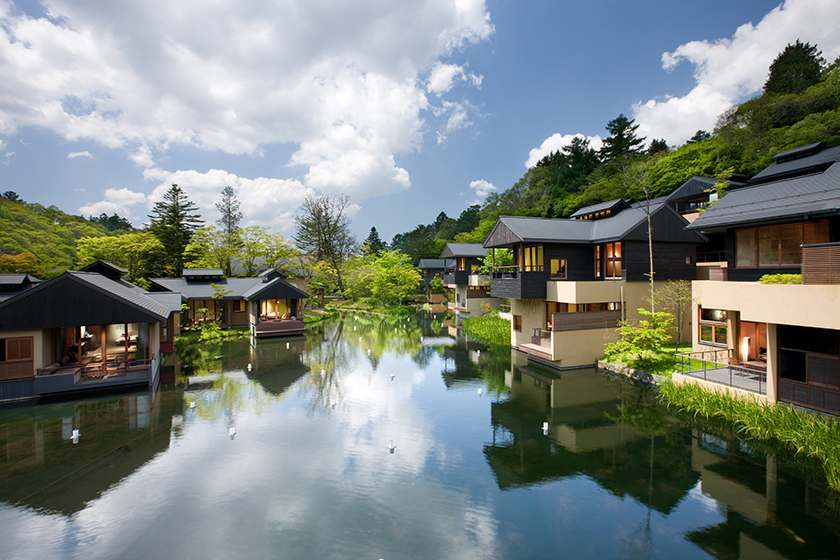綠色環保 虹夕諾雅輕井澤 hoshinoya_karuizawa_green_environmental_protection