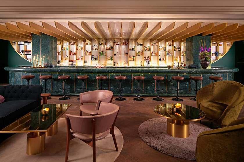 倫敦午夜微醺 Top 4 酒吧 london_midnight_bar