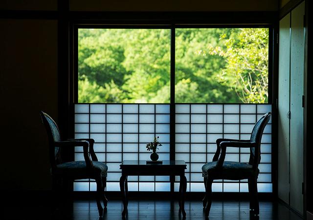 深山山莊 miyama_sanso