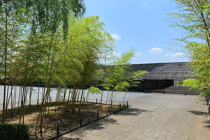 那珂川町 馬頭廣重美術館 nakagawamachi_bato_hiroshige_museum_of_art