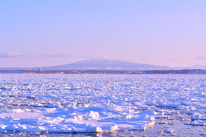 網走 破冰船 鄂霍次克海 sea_of_okhotsk