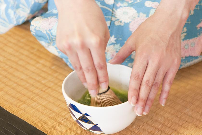 茶道 tea_ceremony