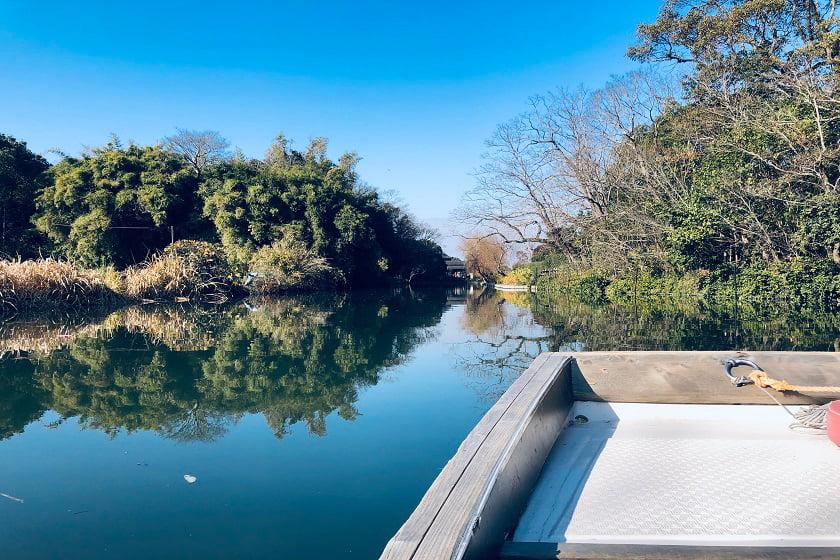 yanagawa 柳川